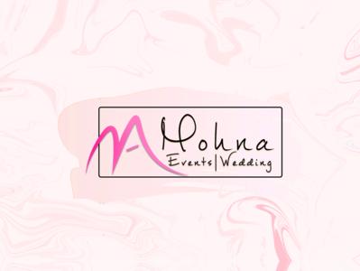 Mohna Agarwal Logo