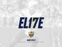 Philip Rivers - EL17E