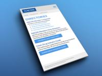 Directories UI