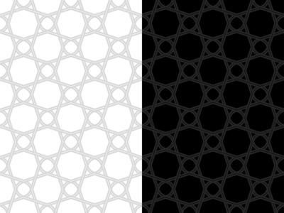 Grant Rule Pattern bowtie seamless pattern
