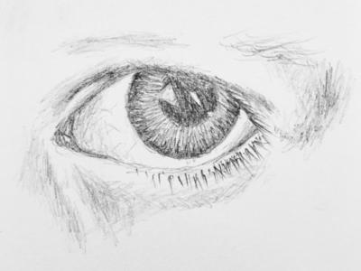 Drawing sketch drawing