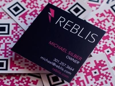 Reblis cards