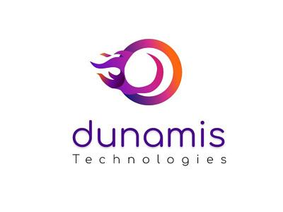 Tech Logo Design firelogo firelogodesign technologylogo techlogo design ui mobile app design user interface design user experience vector presentation design logo ui design