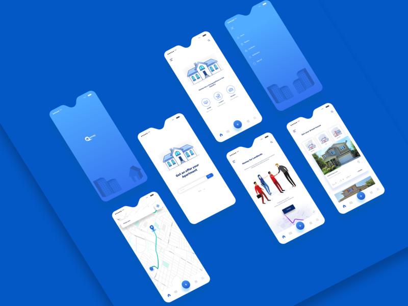 homey mobile app