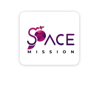 Space mission Logo