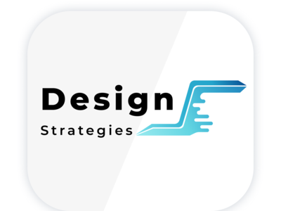 Strategies Design Logo