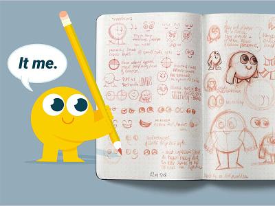 Kinni - Character/Mascot Design logo illustrator vector illustration mascot character mascot