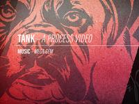 Tank Process Video