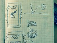 Golf Ball Tracking App