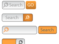 Playing with Search Bars