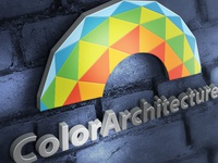 Color Architecture Logo