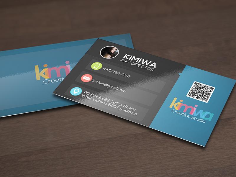 Minimalist business card business card clean corporate font free minimal minimalist print simple simplicity subtle web