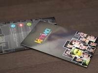 Photography business card Vol2