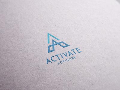 Logo Design Financial Advisory
