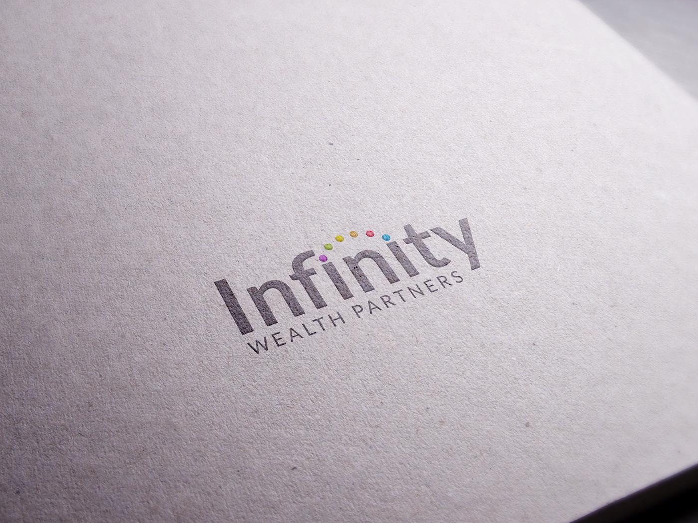 Logo Design For a Wealth Partner brandid logo deisgn