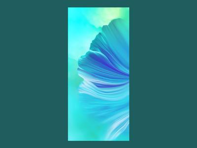 20190611 锦鲤backgroud  for Xiaomi CC
