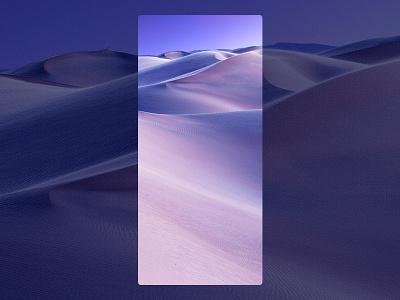 20190701 Designed for MIUI11 art design wallpaper