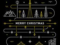 Christmas 2014 | Linoxchnge