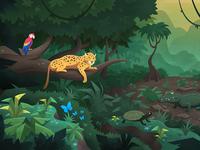 Pablo Jungle