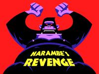 Harambe's Revenge