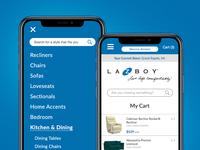 La-Z-Boy Mobile