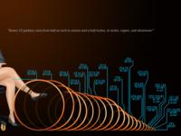 Bostec CF Gasket size comparison infographic