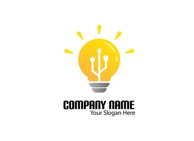 USB Lamp Logo