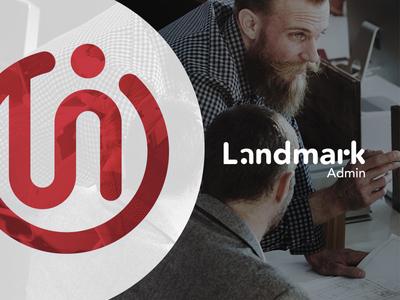 Landmark Admin Branding