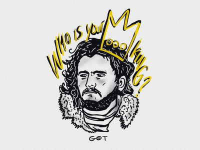 Jon Snow and co.