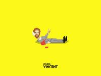 Pixel Vincent