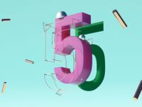 3D type test
