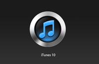 iTunes 10 practice
