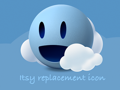 Itsy icon