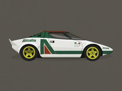 Alitalia Stratos