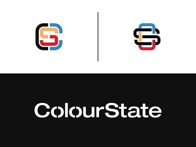 Bedding co. identity apparel manchester colour monogram typography logo branding