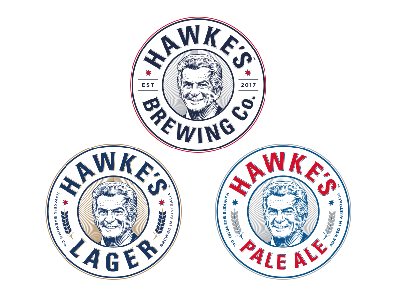 Hawke s range