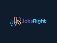 JobsRight Logo