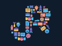 JobsRight Icons