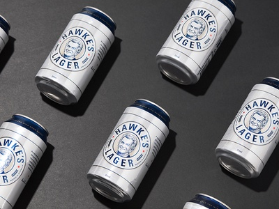 Hawke's Lager