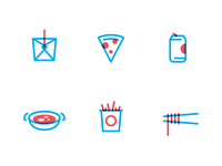 Deliverit Icons