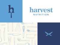 Harvest Identity