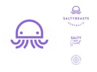 Salty identity