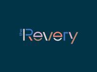 The Revery custom wordmark