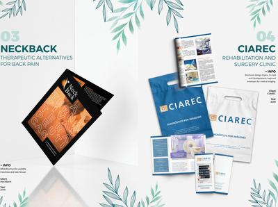 NeckBack & Ciarec