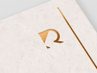 Rd Logo Gold