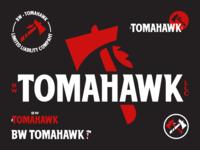 BW Tomahawk Brand Assets