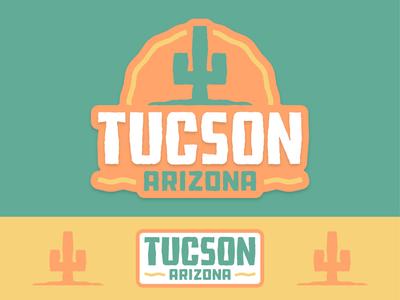 Tucson, AZ Logo