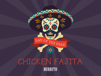 Chicken Fajita Posters
