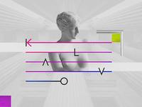 Branding & Website for KLAVO