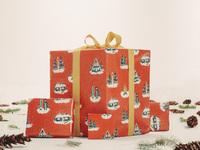 Burton holiday gift